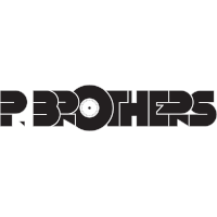 P.Brothers logo