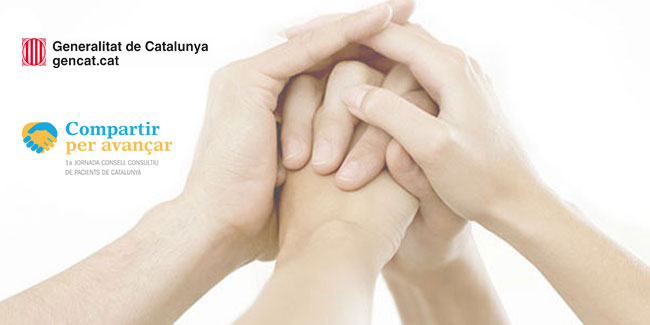 Jornada Consell Pacients de Cataluña - thumbnail